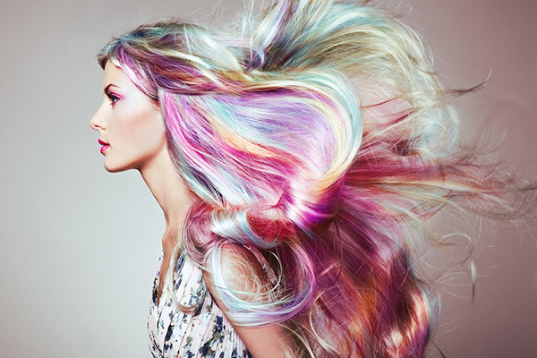 Hair colorist workshop